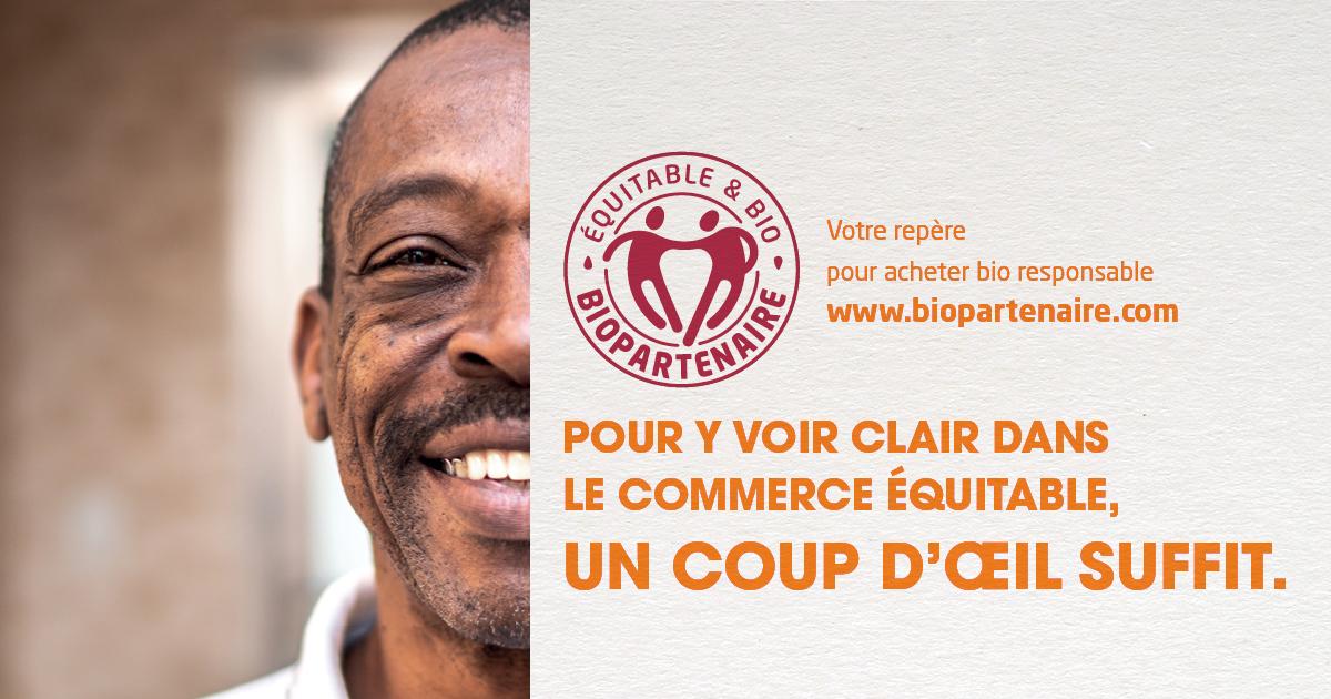 Campagne Biopartenaire