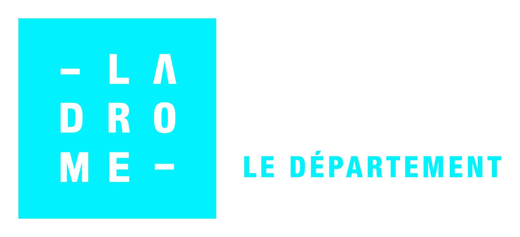Soutien du Département de la Drôme